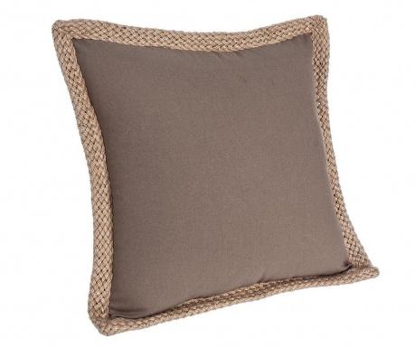 Poduszka dekoracyjna Desert Brown 40x40 cm