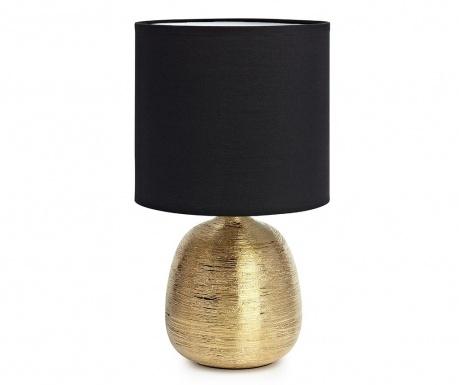 Veioza Oscar Gold Black