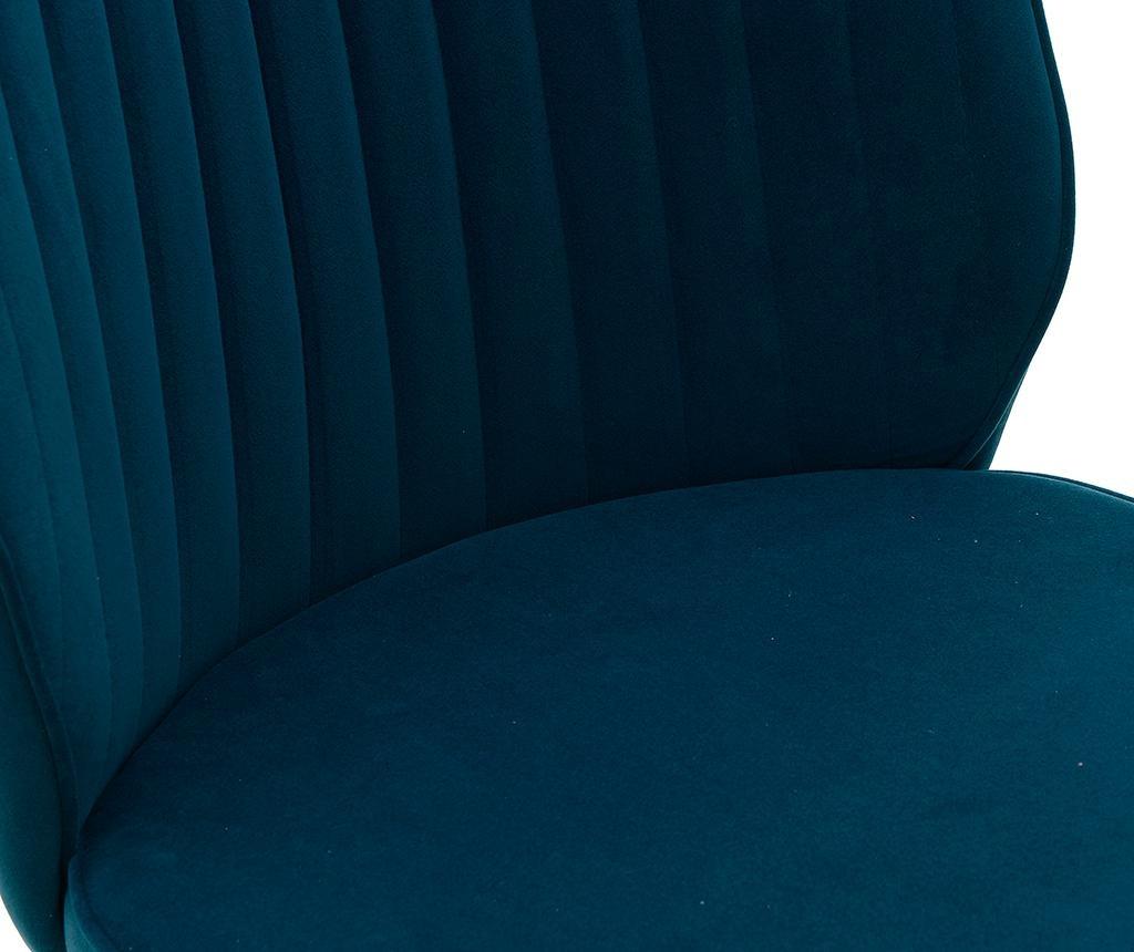 Stolica Velvet Tube