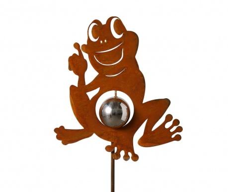 Decoratiune de gradina Frog Finger