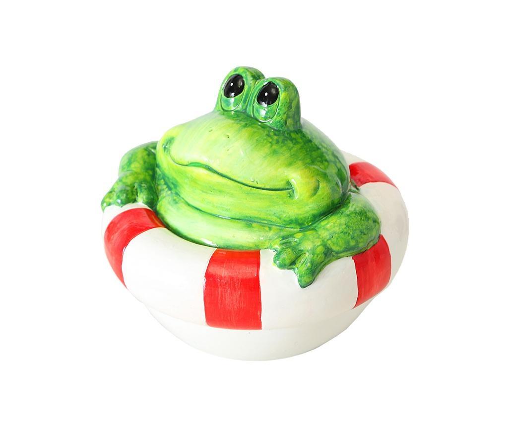 Dekoracija Frog Stripes