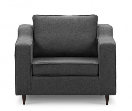 Fotelja Narcisse Anthracite