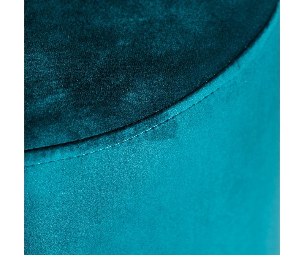 Табуретка Retro Blue