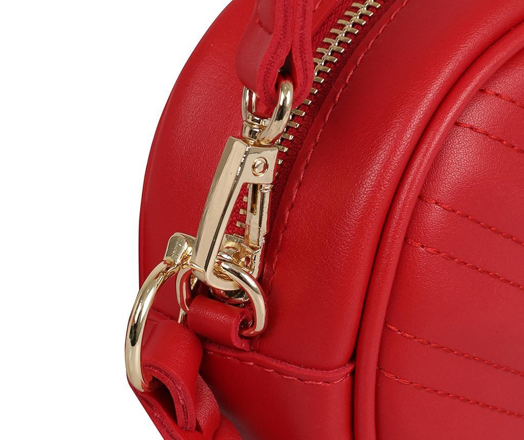 Torbica za nošenje oko struka Diamond Red
