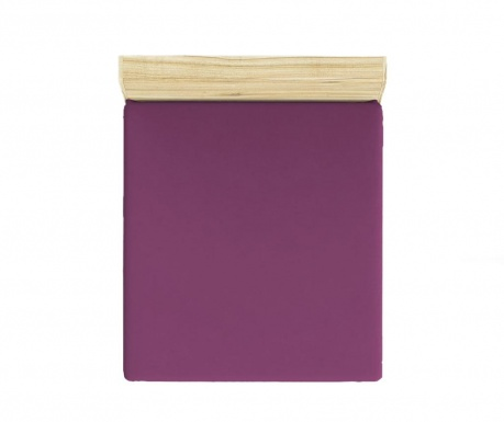 Rjuha z elastiko Ranforce Basic Plum