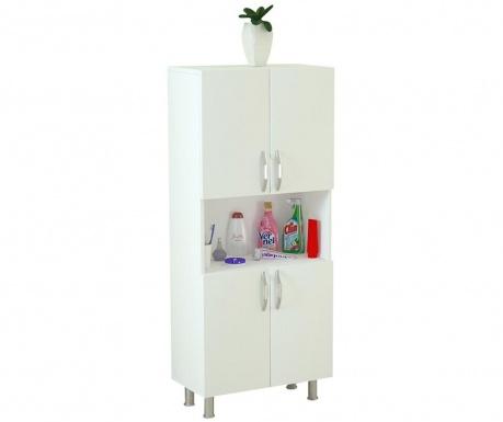 Milfred Fürdőszobai szekrény