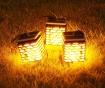 Braisy Napelemes lámpás
