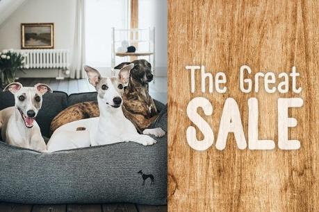 The Great Sale: Accesorii Hunter pentru animale de companie