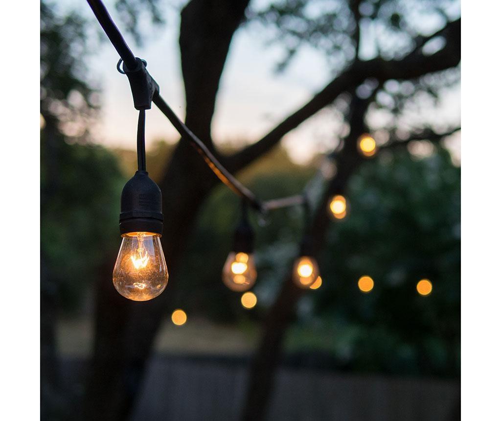 Ghirlanda luminoasa pentru exterior Mafy Light