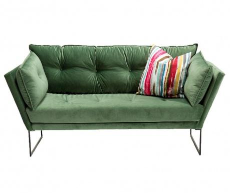 Canapea 2 locuri Relax Green