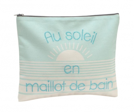 Portfard Maillot Bain Malibu