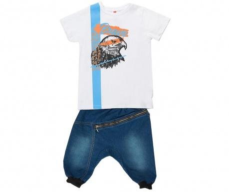 Eagle Jean Baggy Gyerek póló és nadrág