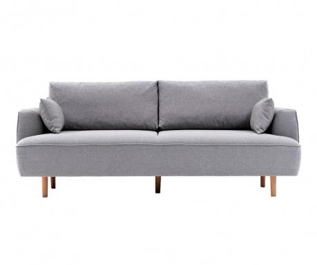 Canapea 3 locuri Felix Extra Soft Light Grey