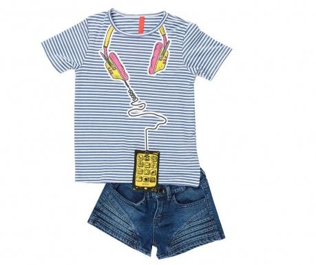 My Music Gyerek póló és rövidnadrág