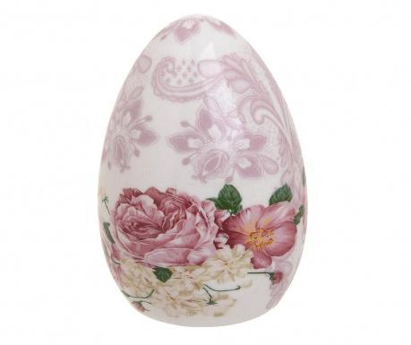 Decoratiune Egg Iris