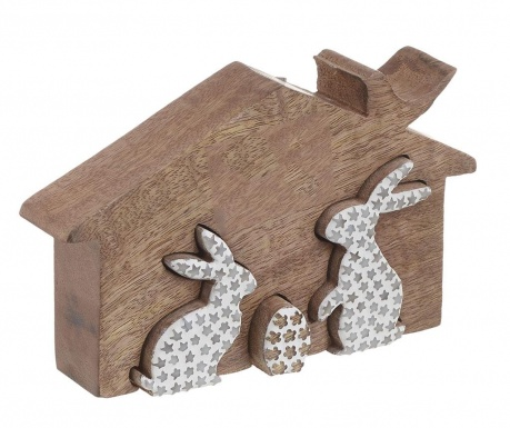 Decoratiune Rabbits