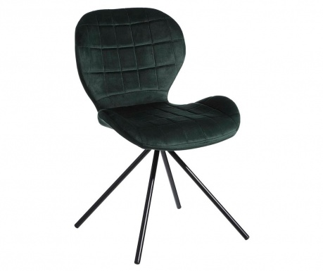 Scaun Comfy Green