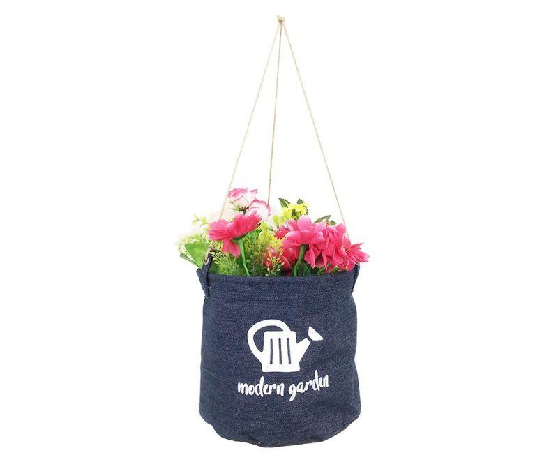 Závěsný květináč Modern Garden Sprinkler