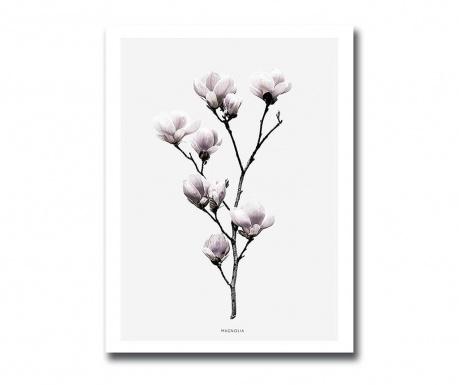 Tablou Magnolia 30x40 cm