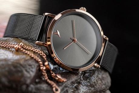 Ručni satovi i nakit u modi