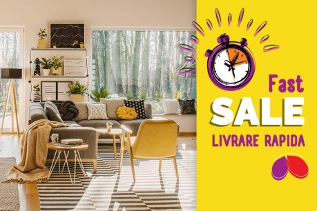 Fast Sale: Mobilier si accesorii