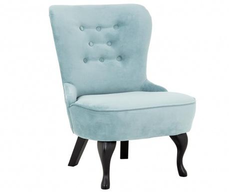 Fotel diYana Turquoise