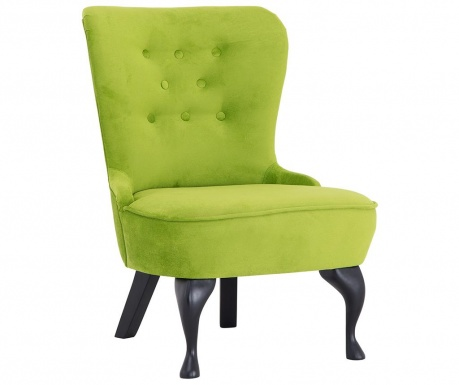 Fotel diYana Green
