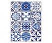 Set 24 stickere Tile Spanish Morrocan