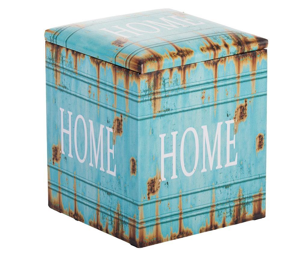 Kutija s poklopcem Blue Home