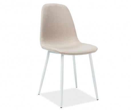 Krzesło Samantha Beige