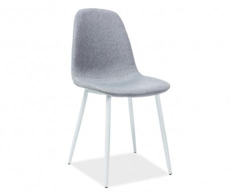 Stol Samantha Grey