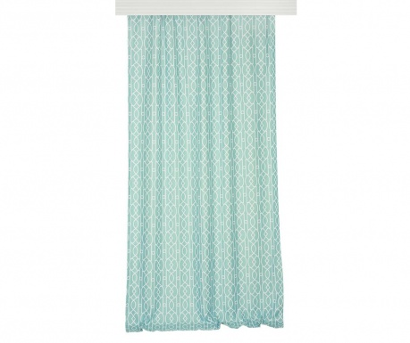 Draperie Wheaton Light Blue 140x270 cm