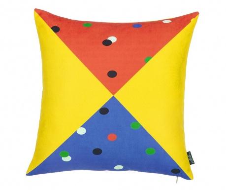 Poszewka na poduszkę Latova 45x45 cm