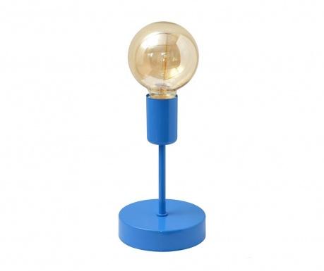 Nočna svetilka Tube Blue