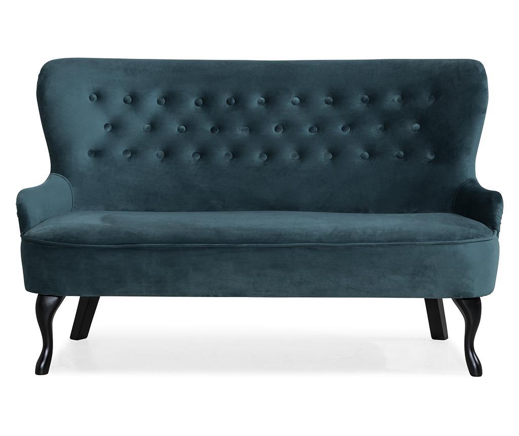 Sofa diYana Soft Bluegreen 3H