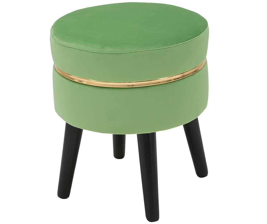 Scaunel Paris Green
