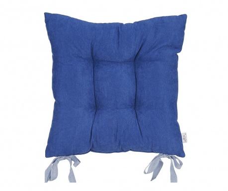 Jastuk za sjedalo Bronx Dark Blue 37x37 cm