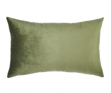 Povlak na polštář Leafen Olive 36x55 cm