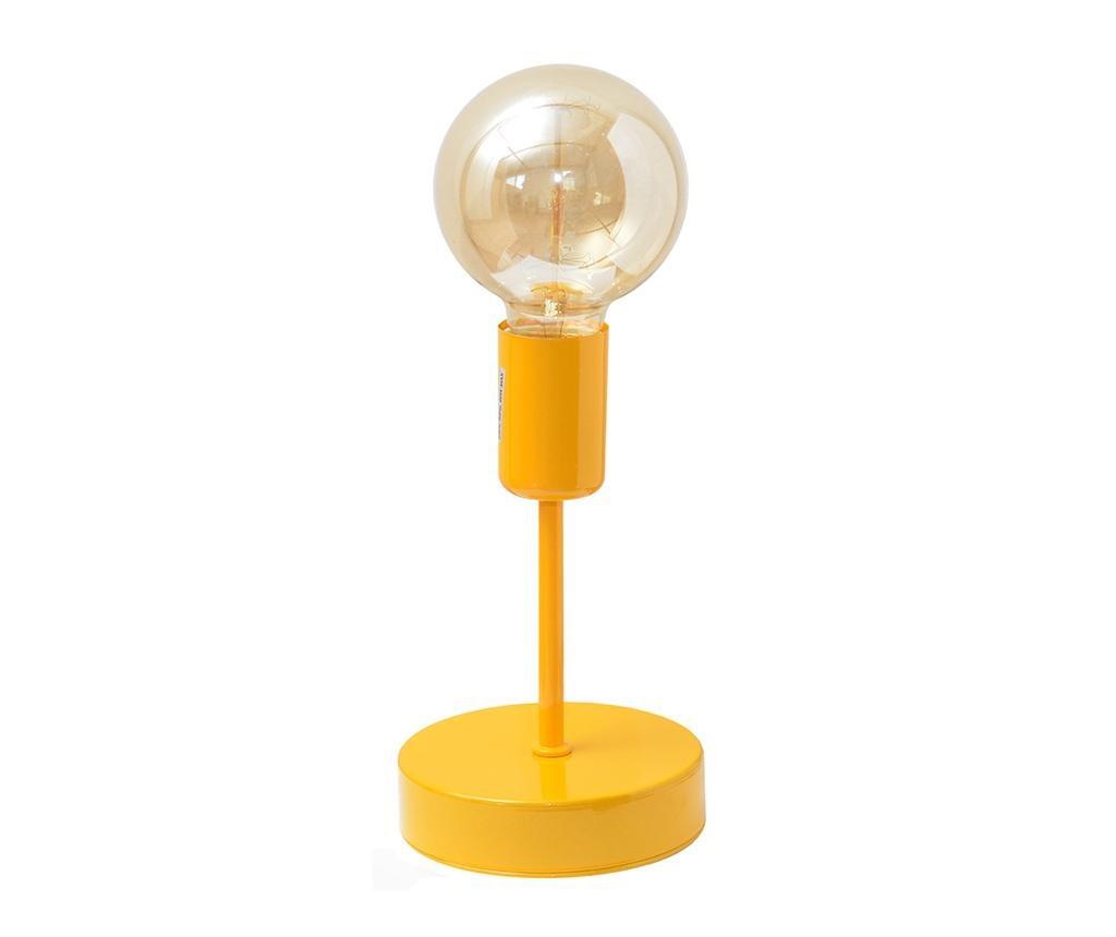 Tube Orange Éjjeli lámpa