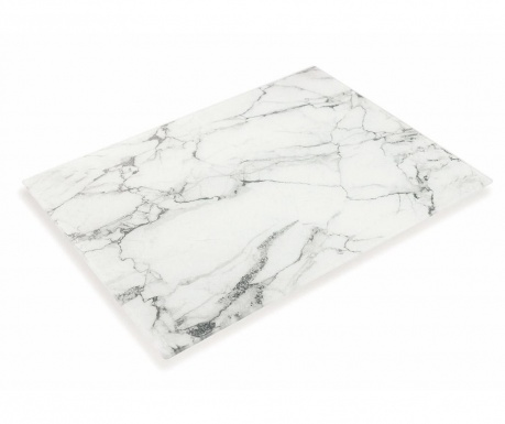 Дъска за рязане Carrara Marble