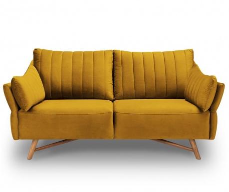 Kauč dvosjed Elysee Gold