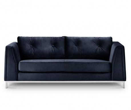 Kauč trosjed Amour Navy Blue