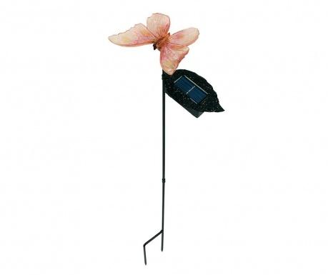 Jefferey Napelemes lámpa