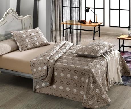 Zestaw pikowany na łóżko Single Camila