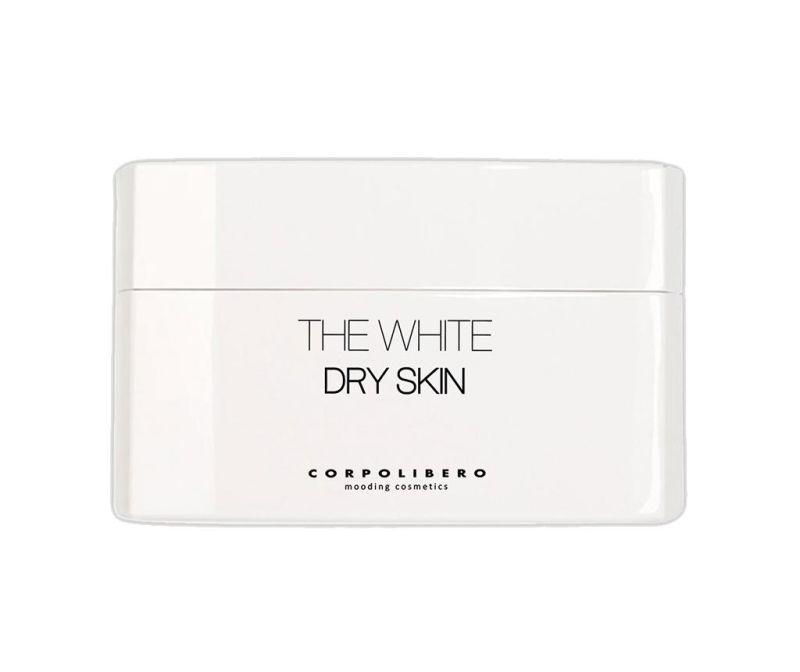Krema za depigmentaciju suhe kože Corpolibero The White Skin 50 ml