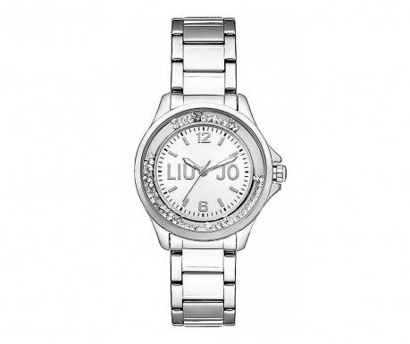 Dámské hodinky LIU JO Dancing Mini Silver