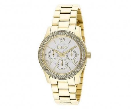 Dámské hodinky LIU JO Phenix Gold