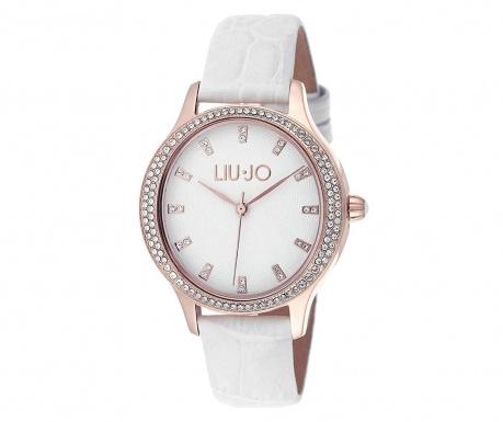 Dámské hodinky LIU JO Giselle Gold Rose