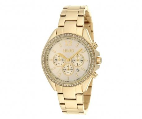 Dámské hodinky LIU JO Premiere Gold