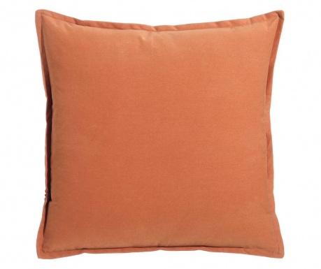 Poduszka dekoracyjna Warm Home Peach 45x45 cm